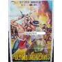 Afiche El Ultimo De Los Mohicanos Jack Taylor Paul Mull 1965