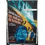 Afiche Los Visitantes De La Noche Charles Bronson 1970