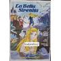 Afiche La Bella Sirenita - Dibujo Animado - 1975