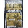 Afiche Liberacion - Nikolai Olyalin, Larisa Golubkina 1969