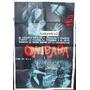 Afiche Onibaba - Nobuko Otowa - 1964