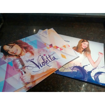 Posters De Violeta