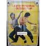 Afiche La Gran Venganza De Bruce Lee - 1978