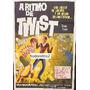 Afiche A Ritmo De Twist - Manuel Valdes, Ramírez Garza 1962