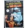 Afiche El Ataque Mortal De Bruce Lee - 1978