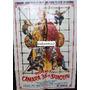 Afiche Regreso A La Cámara 36 De Shaolin - Chia Hui Liu 1980