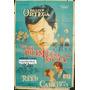 Afiche Mi Primera Novia Palito Ortega Evangelin Salazar 1965