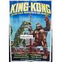 Afiche King Kong - Rhodes Reason, Mie Hama - 1967