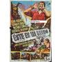 Afiche Este Es Mi Reino Dirk Bogarde, Stanley Baker 1957