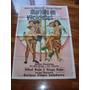 Afiche De Cine Maridos En Vacaciones Olmedo Porcel Gogo