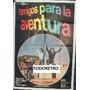 Afiche Amigos Para La Aventura Con Palito Ortega 1978