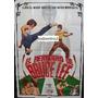 Afiche El Heredero De Bruce Lee - Bruce Li Chow Li Chun 1978