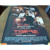 Poster The Spirit / El Espiritu 100x70 Cm (rosario)