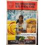 Afiche Mi Nombre Es Pecos - Robert Woods - 1966