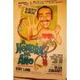 Poster El Hombre Del Año-alberto Olmedo (originalde Estreno)