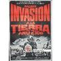 Afiche Daleks Invasión A La Tierra Año 2150 Peter Cushi 1966
