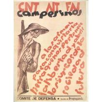 Guerra Civil Española-propaganda Politica-lamina-22 X 28(18)