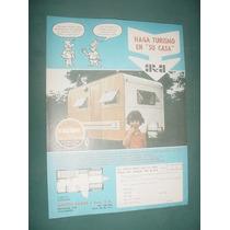 Publicidad Clipping Casas Rodantes Arya Ramos Asociados