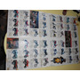 Poster Lamina Folleto Honda 1999 De Coleccion