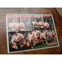 Poster Gigante River Campeon Apertura 93/94 Unico!