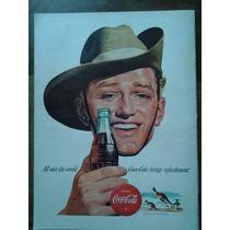 Publicidades (6)coca Cola-1957-58 - Life Ingles