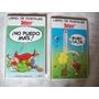 Lote De 2 Libritos De 15 Postales Cada Uno De Asterix Uderzo