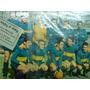 Boca Juniors: Antiguo Puzzle De 1964, En Excelente Estado.