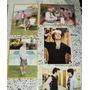 * Lote 5 10 Postales De Los Jonas Brothers Precio Es X 10