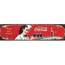 Chapas Publicidad Antigua Retro Logo Coca Cola Apai 024