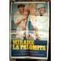 Alberto Olmedo ! Jorge Porcel ! Afiche Cine Orig 1985 N425