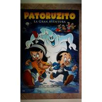 Patoruzito 0307 Garcia Ferre Afiche De 1 X 0.70