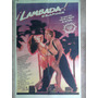 Lambada El Baile Prohibido 0932 Afiche De 1.10 X 0.75