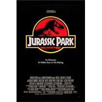 Poster Super A3 Jurassic Park 3