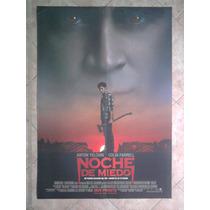 Noche De Miedo 1539 Afiche De 1 X 0.70