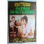Poster Mi Mujer No Es Mi Señora Con Alberto Olmedo 1978