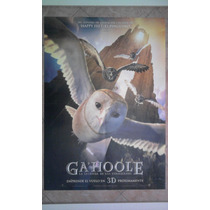 Ga Hoole 0351 Afiche De 1 X 0.70