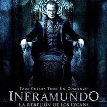 Poster Pelicula Inframundo 70x100cm