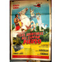 Alberto Olmedo Piluso Karadagian Afiche Cine Orig 1963 N413