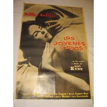 Afiches De Cine Antiguos Con Maria Vaner