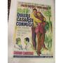 Afiche Antiguo Y Original Con Palito Ortega