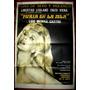 Libertad Leblanc Furia En La Isla Afiche Cine Orig 1990 N630