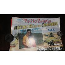 Poster De Cine Peliculas De Palito Ortega $80 Cada Una