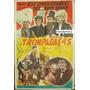 Afiche Trompada 45 Los Cinco Grandes Del Buen Humor 1953