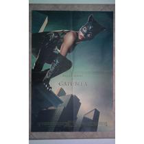 Gatubela 0340 Halle Berry Afiche De 1 X 0.70