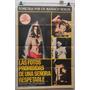 Las Fotos Prohibidas De Una Señora Respetable Afiche 70 80