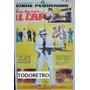 Afiche De Cine Don Carmelo Il Capo Eddie Pequenino 1976