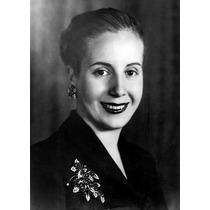 Evita O Eva Perón En Laminas O Posters