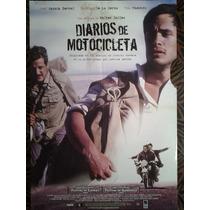 Diarios De Motocicleta 2183 Bernal De La Serna 1 X 0.70