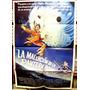La Maldicion De La Pantera Rosa Afiche Cine Orig 1983 N223