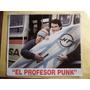 Porcel Publicidad Película El Profesor Punk